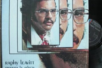 """Muere Raphy Leavitt, creador de los éxitos """"La Cuna Blanca"""" y """"Siempre Alegre"""""""