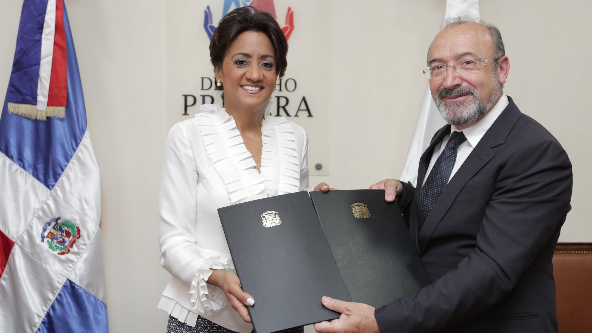 República Dominicana se convierte en primer país de  América Latina con tecnología para autismo