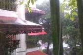 Lluvias débiles en todo el país en las próximas 24 horas