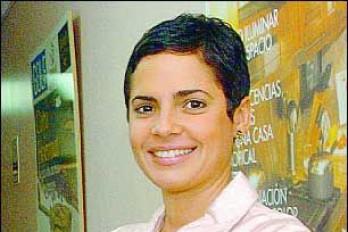 Yolanda Martínez exige el cierre del Anfiteatro Nuryn Sanlley