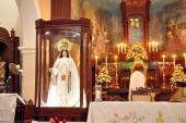 Le piden a la Virgen de Las Mercedes que interceda por el país