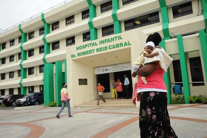 Cerca de 30 menores están ingresados por dengue en el Reid Cabral