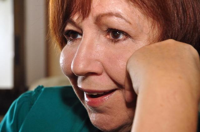 Margarita renuncia del digital 7dias. Se dedicará a escribir…