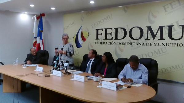 SP reclama a los ayuntamientos combatir el dengue en los municipios