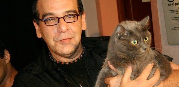 Muere teatrista Enrique Chao