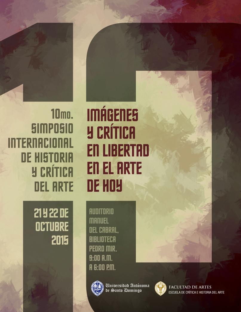 Realizarán simposio internacional sobre Historia del Arte
