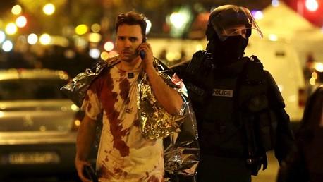 ISIS se atribuye la noche de terror en París