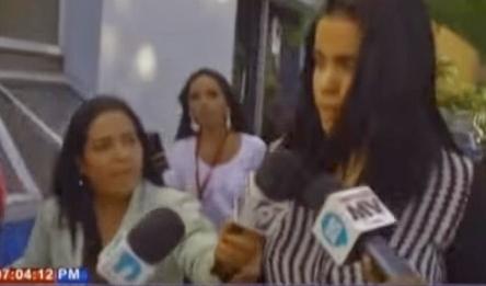 Tres meses de prisión preventiva contra Bianca Hazim