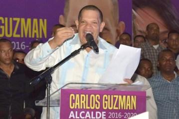 Carlos Guzmán pide al PLD usar voto electrónico en SDN