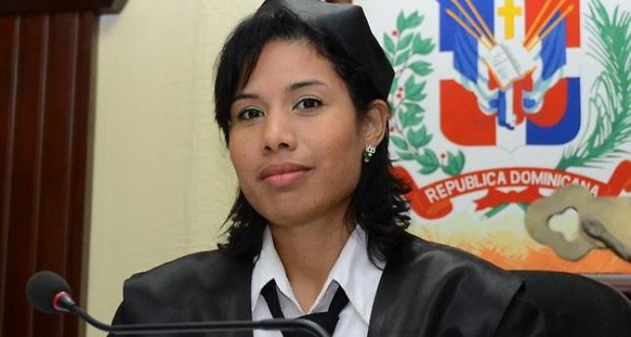 Jueza Reyes no se encontraba  en su casa al momento de un allanamiento