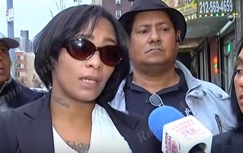 Familiares desean a Sadel lo entierren en el país