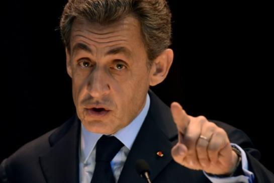 """Sarkozy: """"¿Qué yo estaba en Punta Cana con 700 kilogramos de cocaína?"""