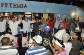 Atallah cuestionó   actitud del presidente Medina