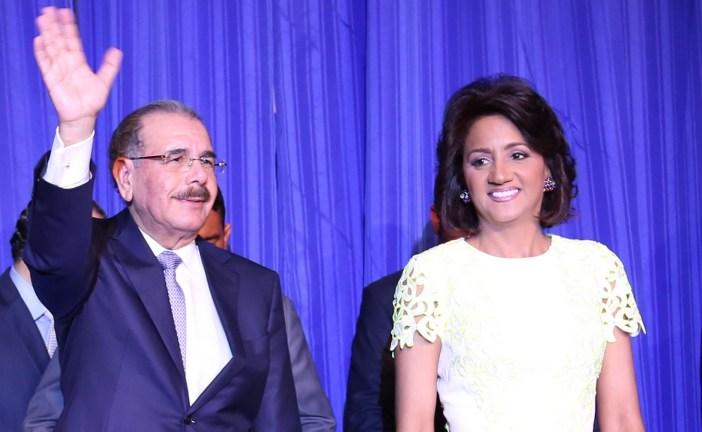 Medina y Primera Dama encabezarán encuentro anual familiar