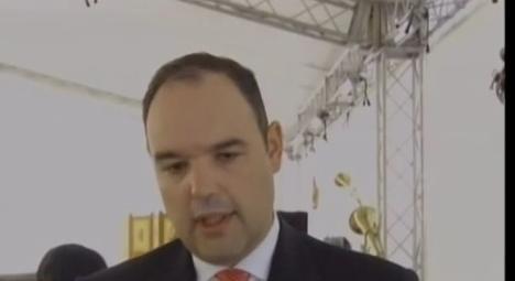 Ministro afirma que la situación política en Haití impide el diálogo