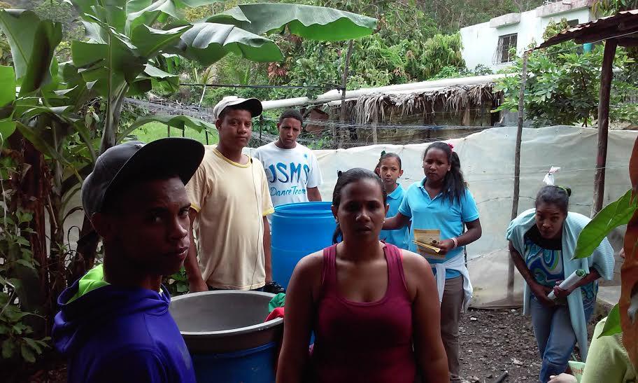 Salud Pública asegura eliminó más de un millón de criaderos de mosquitos