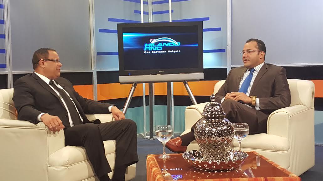 Presidente de Abogados revela asaltantes solo robaron propiedades de  Surún Hernández