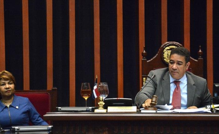 Senado aprueba autorización préstamo ayuntamientos para pago regalía pascual