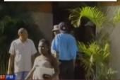 Un hombre armado atraca a médicos y enfermeras de La Maternidad