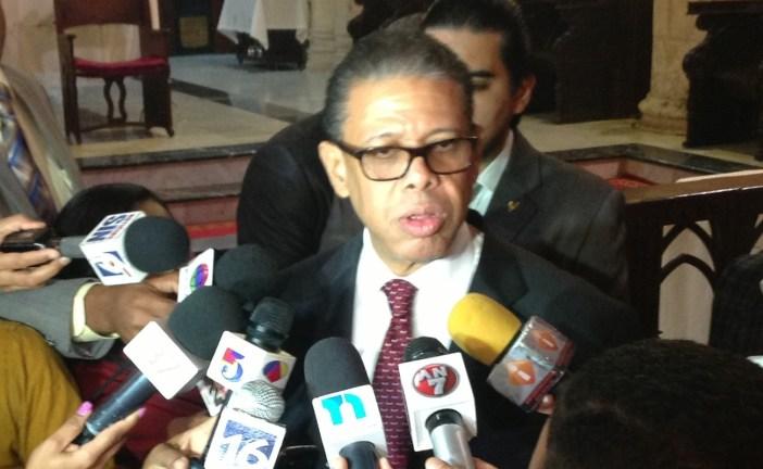 Modesto Guzmán dice nadie en el PRSC está autorizado a reunirse con otro partido que no sea PLD