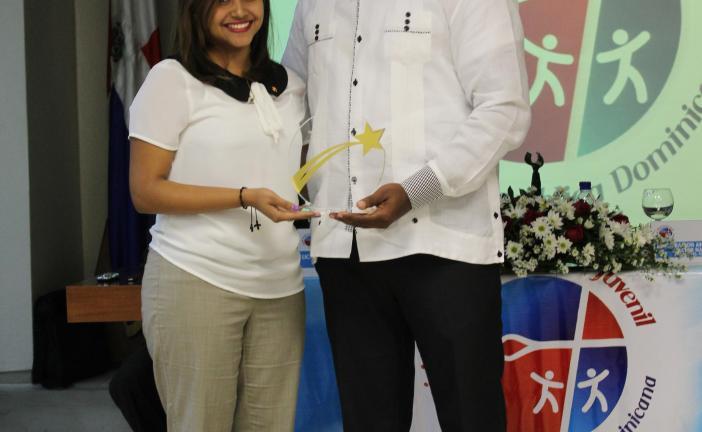 Pastoral Juvenil hizo entrega de premios a jóvenes líderes