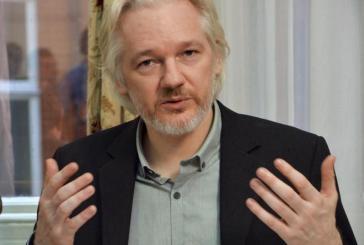 Assange se entregaría mañana viernes si la ONU le favorece