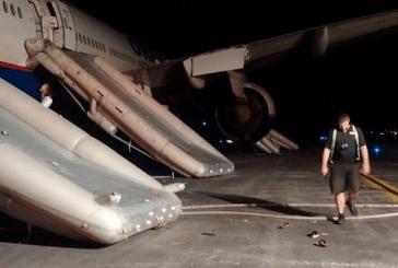 VIDEO. Pericia de piloto ruso salva la vida a 346 personas