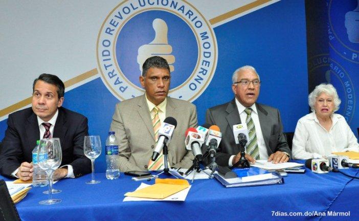 PRM pide a Danilo que explique sus vínculos con Joao Santana