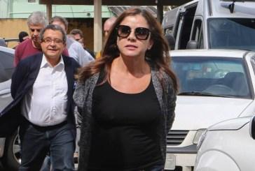 Joao y Mónica guardan prisión provisional en Brasil