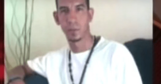 Hombre mató a otro por perder apuesta de 25 pesos