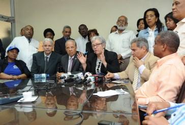 Salud Pública y Colegio Médico retomarán diálogo