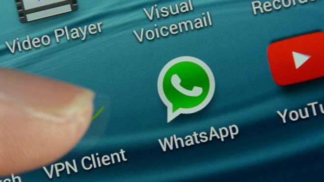 Cinco claves para entender el nuevo código de los mensajes de WhatsApp