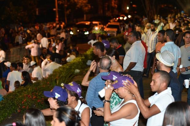 Danilo ordenó anoche suspender celebración del PLD