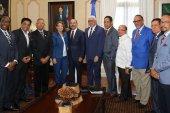 Cristianos felicitan a Danilo Medina y oran para que Dios ilumine nueva gestión