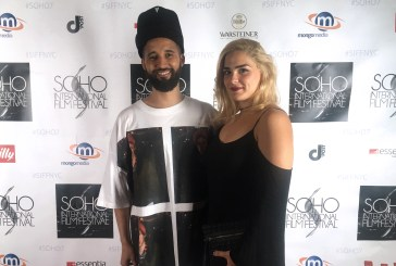 Dominicano competirá en el Soho International Film Festival  de NY