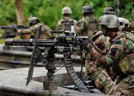 Los países latinoamericanos que más armas exportan