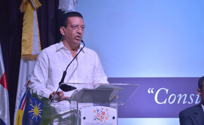 La Liga Municipal Dominicana y Fedomu realizan seminario nacional de inducción a  alcaldesas electos