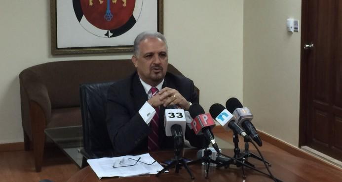 Regidores del Distrito Nacional anuncian no se autopensionarán, la solicitarán al Poder Ejecutivo
