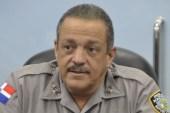 Peguero Paredes niega que en la Policía haya rechazo a la nueva Ley