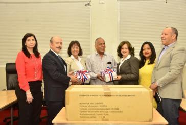 Terrero pide a empresarios apoyar programas de VIH