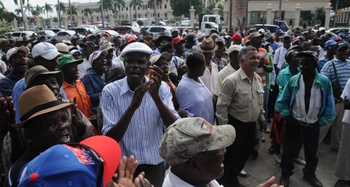 Más de 20 mil haitianos llegaron a Chile en los primeros seis meses del año