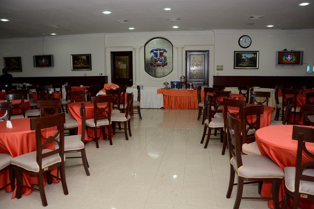 Congreso en preparación para toma de  posesión Danilo  y Margarita