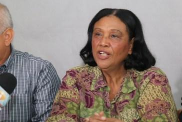 Catorce organizaciones de la salud anuncian firmarán acuerdo con el Gobierno