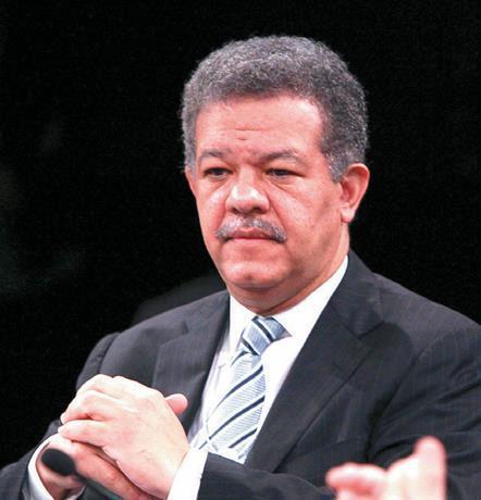 Leonel Fernández agotará agenda de diez días en Nueva York