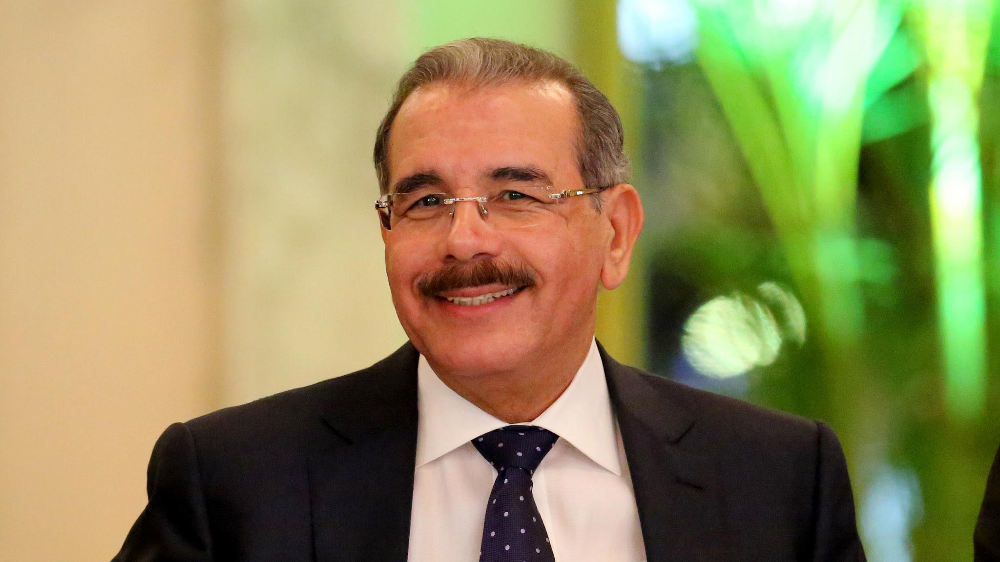 Danilo Medina conocerá el viernes el Presupuesto del 2017