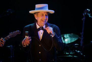 """Bob Dylan: """"Leí mucha poesía antes de escribir mis primeras canciones"""""""
