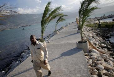 Matthew visitó a Jamaica y Cuba