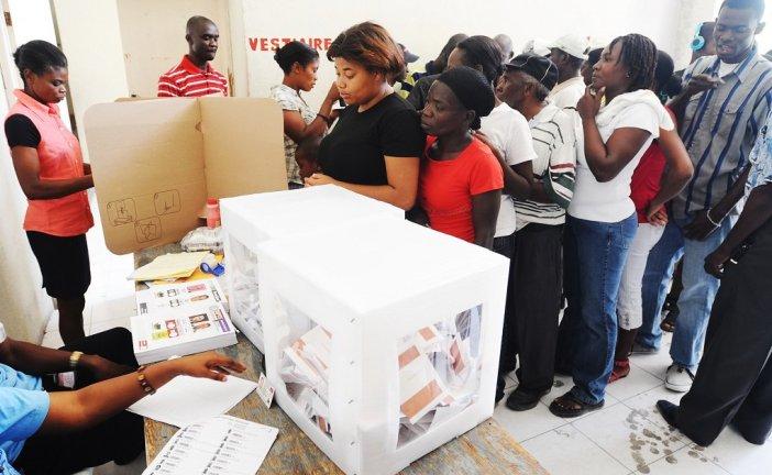 Haití celebrará elecciones el 20 de noviembre