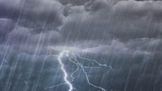 COE reporta 69 viviendas afectadas y 45 desplazados por lluvias