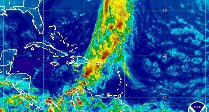 El peligroso huracán Matthew se enfila hacia Haití y Jamaica